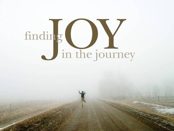 Bumps = Blessings: Find Joy in the Journey.