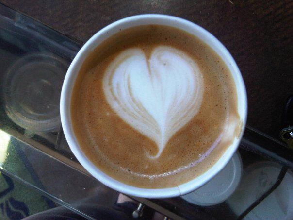 Carlyn Shaw Cup of Love